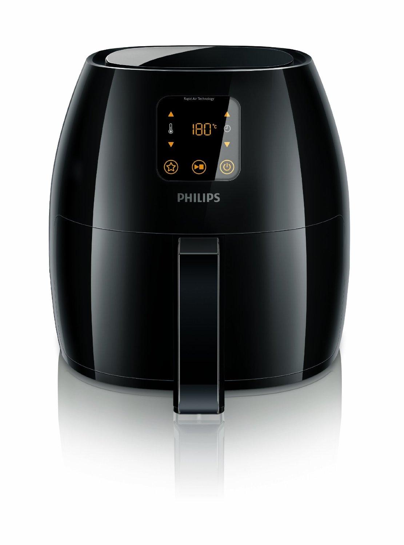 Philips HD9240/90 Airfryer XL im Vergleich